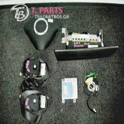 Αερόσακοι-Airbags Fiat-Punto-(2009-2012) 199