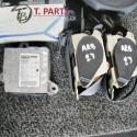 Αερόσακοι-Airbags Renault-Megane-(1999-2002)