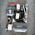 Αερόσακοι-Airbags Audi-A3-(1996-2000) 8L