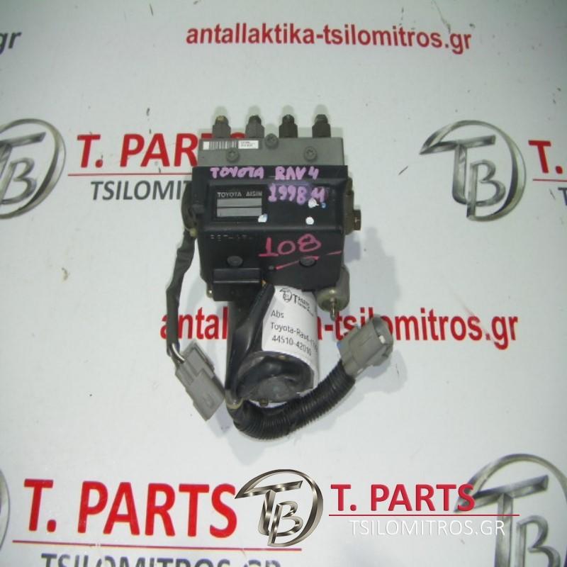 Abs Toyota-Rav4-(1995-2000)  Xa20   44510-42010