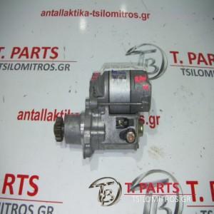 Μίζες Toyota-Rav4-(1995-2000)  Xa20   28100-74130 228000-0820
