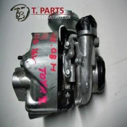 Turbo/Τουρμπίνες Isuzu-D-Max-(2007-2012) 8Dh    8980115304 8980115303