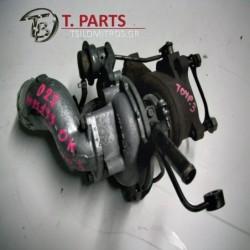Turbo/Τουρμπίνες Nissan-D22-(2002-2007)   14411-VK500