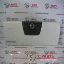 Πόρτα καρότσας Nissan-Navara-D40-(2005-2010)  Λευκό