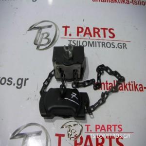Γρύλλος Toyota-Hilux-KUN25-(2006-2011) 4X4