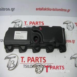 Ψευτοκάπακα μηχανής Toyota-Hilux-(1989-1997) LN85 4X2 Diesel