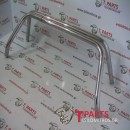 Roll Cage Toyota-Hilux-(2005-2009) Kun15/25  INOX