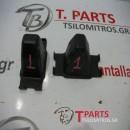Αποσβεστήρες Toyota-Hilux-(2001-2005) KDN 4Χ4 Diesel   48306-35190