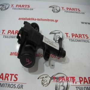 Ατέρμονας Toyota-Hilux-(2001-2005) KDN 4Χ2 Diesel