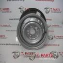 Ζάντες Toyota-Hilux-(2001-2005) KDN Diesel  Ασημί