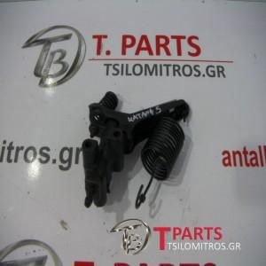 Κατανεμητές/Ρεγουλατόροι Ford-Ranger-Mazda B Series-(2001-2005) 4x2