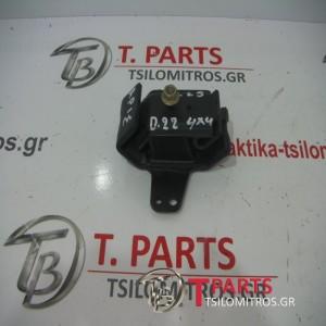 Βάσεις Μηχανής Nissan-D22-(2002-2007) Μπροστά Αριστερά