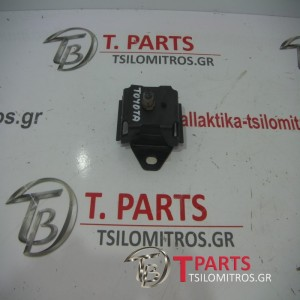 Βάσεις Μηχανής Toyota-Hilux-(1998-2001) LN140 4X2 Diesel Μπροστά Αριστερά η Δεξιά  12361-54120