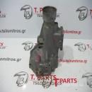 Ουρά Σασμάν Toyota-Hilux-(1998-2001) LN140 4X2 Diesel Πίσω