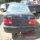 Κοτσαδόροι Mercedes-E-Class-(1997-2001) W210