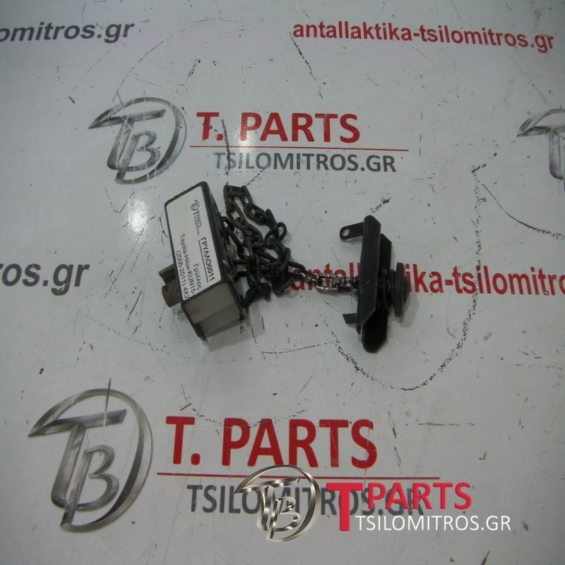 Γρύλλος Toyota-Hilux-KUN15-(2006-2011) 4X2