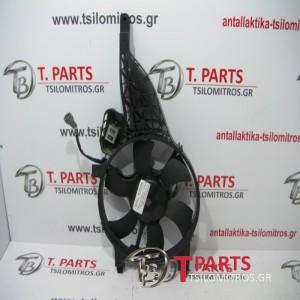 Μοτέρ και Φτερωτή Nissan-Navara-D40-(2005-2010)   ETP11823 92120EB400