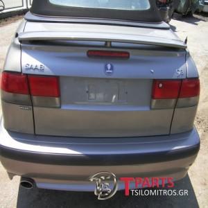 Πόρτ Μπαγκάζ  Saab 9-3 (1998-2003)  Μπέζ
