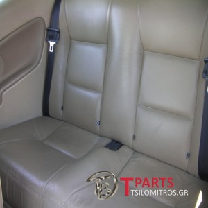 Καθίσματα/Σαλόνι Saab 9-3 (1998-2003)  Μπέζ