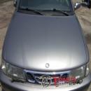 Καπό Saab 9-3 (1998-2003)  Χρυσαφί