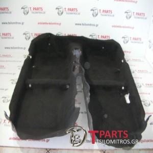 Μοκέτες Subaru-Impreza-(2005-2007)   Μαύρο