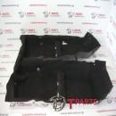 Μοκέτες Subaru Impreza  Μαύρο