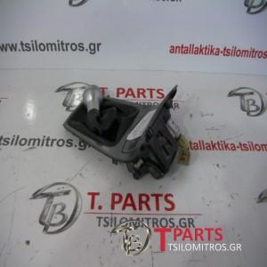 Φούσκες Ταχυτήτων & Χειροφρένου Subaru-Impreza-(2005-2007)