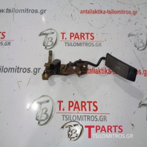 Πεντάλ γκαζιού ηλεκτρικό Nissan-D22-(2002-2007)   18919-vk500