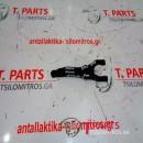 Διχάλα συμπλέκτη Toyota-Hilux-(2001-2005) KDN 4Χ2 Diesel   31233-60090