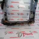 Μαρσπιέ Toyota-Hilux-(2001-2005) KDN 4Χ2 Diesel Μεσαίος(α)(ο) Δεξιά Ασημί