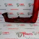 Μαρσπιέ Toyota-Hilux-(2001-2005) KDN 4Χ2 Diesel Μεσαίος(α)(ο) Δεξιά Κόκκινο