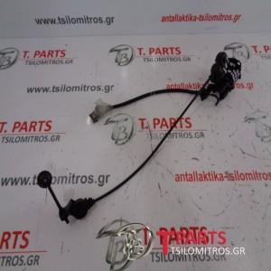 Κατανεμητές/Ρεγουλατόροι Toyota-Hilux-(2001-2005) KDN Diesel