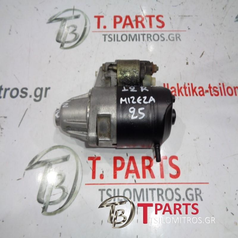 Μίζες Toyota-Hilux-(1980-1985) RN40