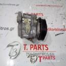 Κομπρεσέρ Aircodition Toyota-Hilux-(2001-2005) KDN Diesel   447220-4472 447220-4472