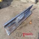 Φτερά Toyota-Hilux-(2001-2005) KDN Diesel  Γκρι Ασημί