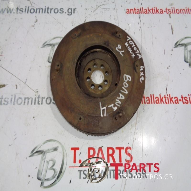 Βολάν Toyota-Hilux-(1989-1997) LN85 4X2 Diesel