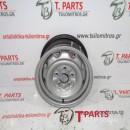 Ζάντες Toyota-Hilux-(1989-1997) LN85 4X2 Diesel  Ασημί