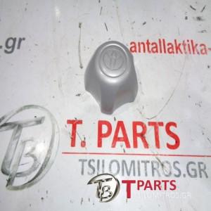 Τάσια Ζάντας Toyota-Hilux-(2001-2005) KDN 4Χ2 Diesel  Ασημί