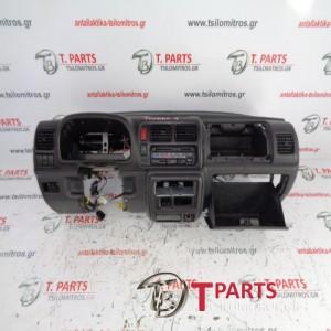 Ταμπλό Suzuki-Jimny-(1998-2005) Sn  Μαύρο