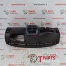 Ταμπλό Nissan-Navara-D22-(2002-2007)  Μαύρο