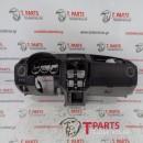 Ταμπλό Ford-Ranger-Mazda Bt-50-(2006-2011)  Μαύρο Ασημί