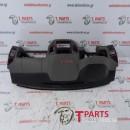 Ταμπλό Mitsubishi-Pajero-(2001-2008)  Μαύρο