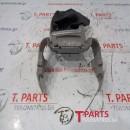 Κονσόλες Mitsubishi-L200-(2006-2009) Kaot Safari  Γκρι