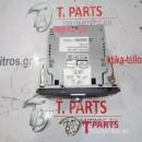 Ράδιο-CD Ford-Focus-(2005-2009) Mk1B   4M5T-18C815-AD