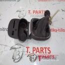 Φούσκες Ταχυτήτων & Χειροφρένου Opel-Corsa-(2008-2013) D   13205815, 460029937, 13255833