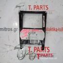 Χειριστήρια κλιματισμού Subaru-Impreza-(2005-2007)  Μπροστά  72311FE080 A0200068A02001