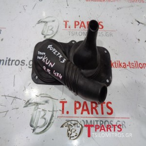 Φούσκες Ταχυτήτων & Χειροφρένου Toyota-Hilux-KUN25-(2006-2011) 4X4   58288-OK110