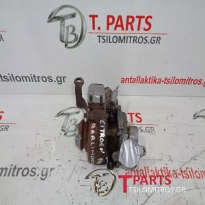 Turbo/Τουρμπίνες...