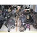 Διαφορικά Μπροστά Nissan-D22-(2002-2007) Μπροστά