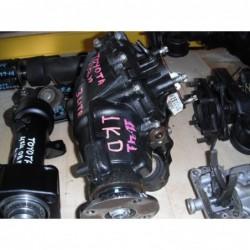 Διαφορικά Μπροστά Toyota-Hilux-KUN25-(2006-2011) 4X4 Μπροστά